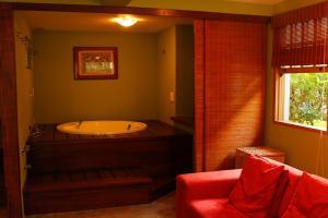 Hotel Serraverde, Отели  Pouso Alto - big - 1