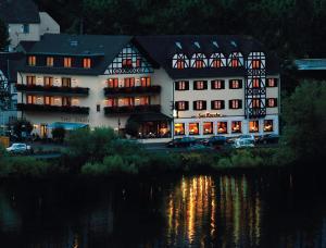 Hotel Traube - Alken