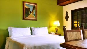 Hotel Serraverde, Отели  Позу-Алту - big - 3