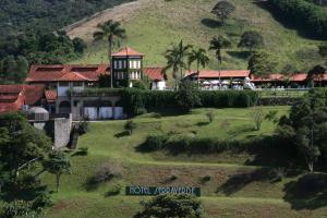 Hotel Serraverde, Отели  Pouso Alto - big - 25