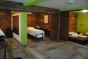 Hotel Serraverde, Отели  Позу-Алту - big - 2