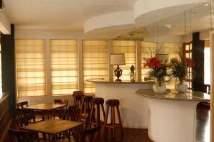 Hotel Serraverde, Отели  Pouso Alto - big - 18