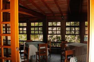 Hotel Serraverde, Отели  Pouso Alto - big - 13