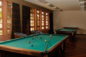 Hotel Serraverde, Отели  Pouso Alto - big - 11
