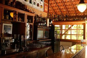 Hotel Serraverde, Отели  Pouso Alto - big - 10