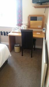 North Shore Hotel, Hotely  Skegness - big - 3