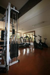 Hotel Serraverde, Отели  Pouso Alto - big - 7