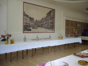 Hôtel Saint - Pierre, Hotels  Villedieu-les-Poëles - big - 52