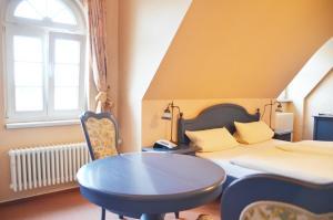 Hotel Alt-Karow - Ahrensfelde