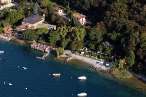 Hotel Garden Zorzi - AbcAlberghi.com