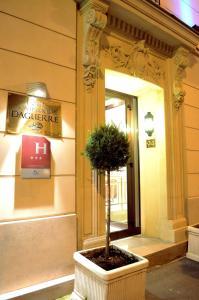 Montparnasse Daguerre, Отели  Париж - big - 25