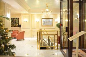 Montparnasse Daguerre, Отели  Париж - big - 23