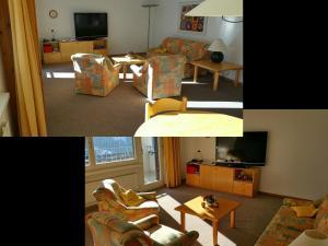 Apartment in Disentis