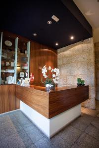 Hotel Bracara Augusta, Отели  Брага - big - 19