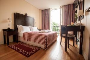 Hotel Bracara Augusta, Отели  Брага - big - 1