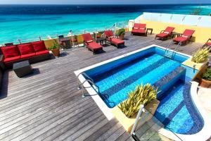 Ocean Two Resort & Residences (28 of 101)