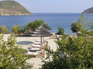 Onar Patmos, Apartmány  Grikos - big - 37
