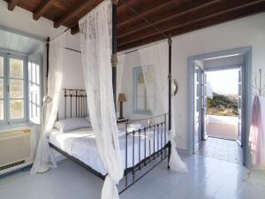 Onar Patmos, Apartmány  Grikos - big - 7