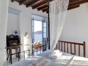Onar Patmos, Apartmány  Grikos - big - 8