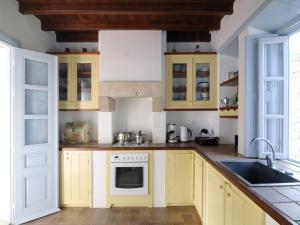 Onar Patmos, Apartmány  Grikos - big - 14