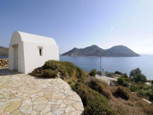 Onar Patmos, Apartmány  Grikos - big - 16