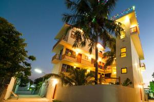 Auberges de jeunesse - Tropic Tree Hotel Maldives