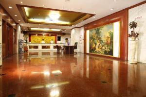 obrázek - Donghai Grand Hotel Qingdao