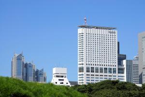 obrázek - Odakyu Hotel Century Southern Tower
