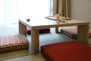 Chihpen Century Hotel, Hotels  Wenquan - big - 10