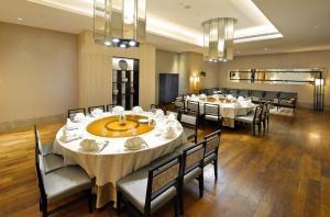 Chihpen Century Hotel, Hotels  Wenquan - big - 29