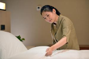 Chihpen Century Hotel, Hotels  Wenquan - big - 42