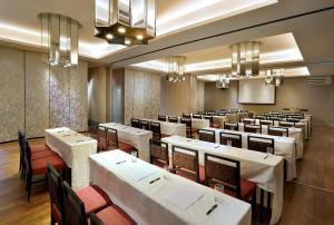 Chihpen Century Hotel, Hotels  Wenquan - big - 54