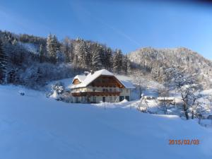 Haus Kendlinger, Guest houses  Sankt Gilgen - big - 25