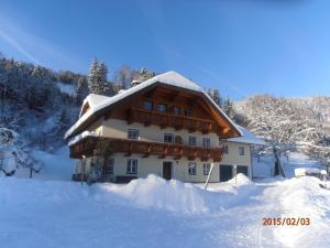 Haus Kendlinger, Guest houses  Sankt Gilgen - big - 20