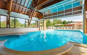 Location gîte, chambres d'hotes Lagrange Vacances Le Clos des Vignes dans le département Dordogne 24