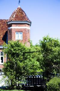 Skjalm Hvide Hotel, Hotely  Slangerup - big - 76