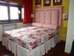 Appartamento Roccaraso Aremogna - AbcAlberghi.com