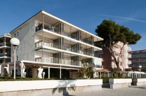 Augustus Viviendas Turísticas Vacacionales, Appartamenti  Cambrils - big - 48