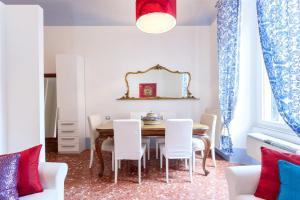 Atmosfere Visconti Suite Apartment