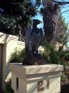 Eagle Crest Executive Lodge - Edenvale