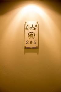 Villa Rassada Nakorn Lampang, Penzióny  Lampang - big - 11