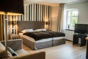 Boutique-Hotel Villa Anna - Eisenach