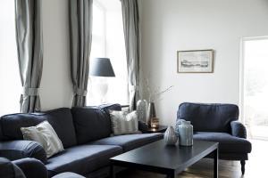 Skjalm Hvide Hotel, Hotely  Slangerup - big - 75