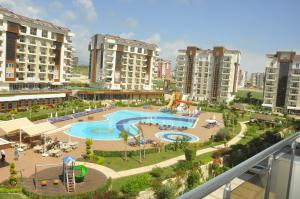 Apartments Orion City
