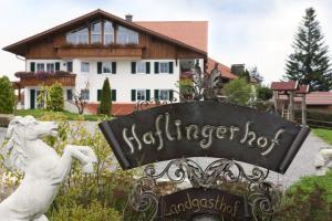 Haflingerhof - Wald