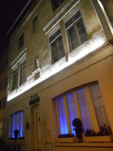 Location gîte, chambres d'hotes Hotel de Montaulbain dans le département Meuse 55