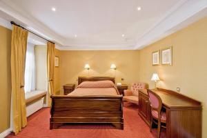 Wynn's Hotel, Отели  Дублин - big - 13