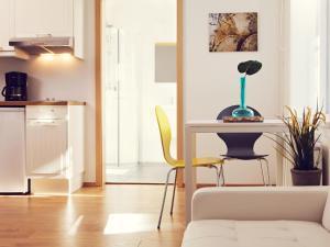 Rey Apartments - Reikiavik