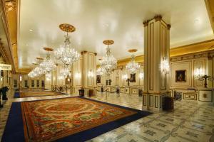 Paris Las Vegas Hotel & Casino (10 of 48)