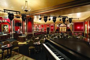 Paris Las Vegas Hotel & Casino (30 of 48)